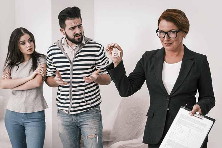 ¿Qué debes evitar en caso de impago de alquiler?