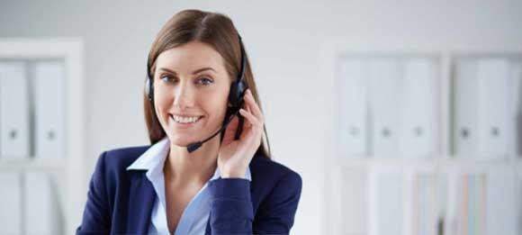 operadora telefónica