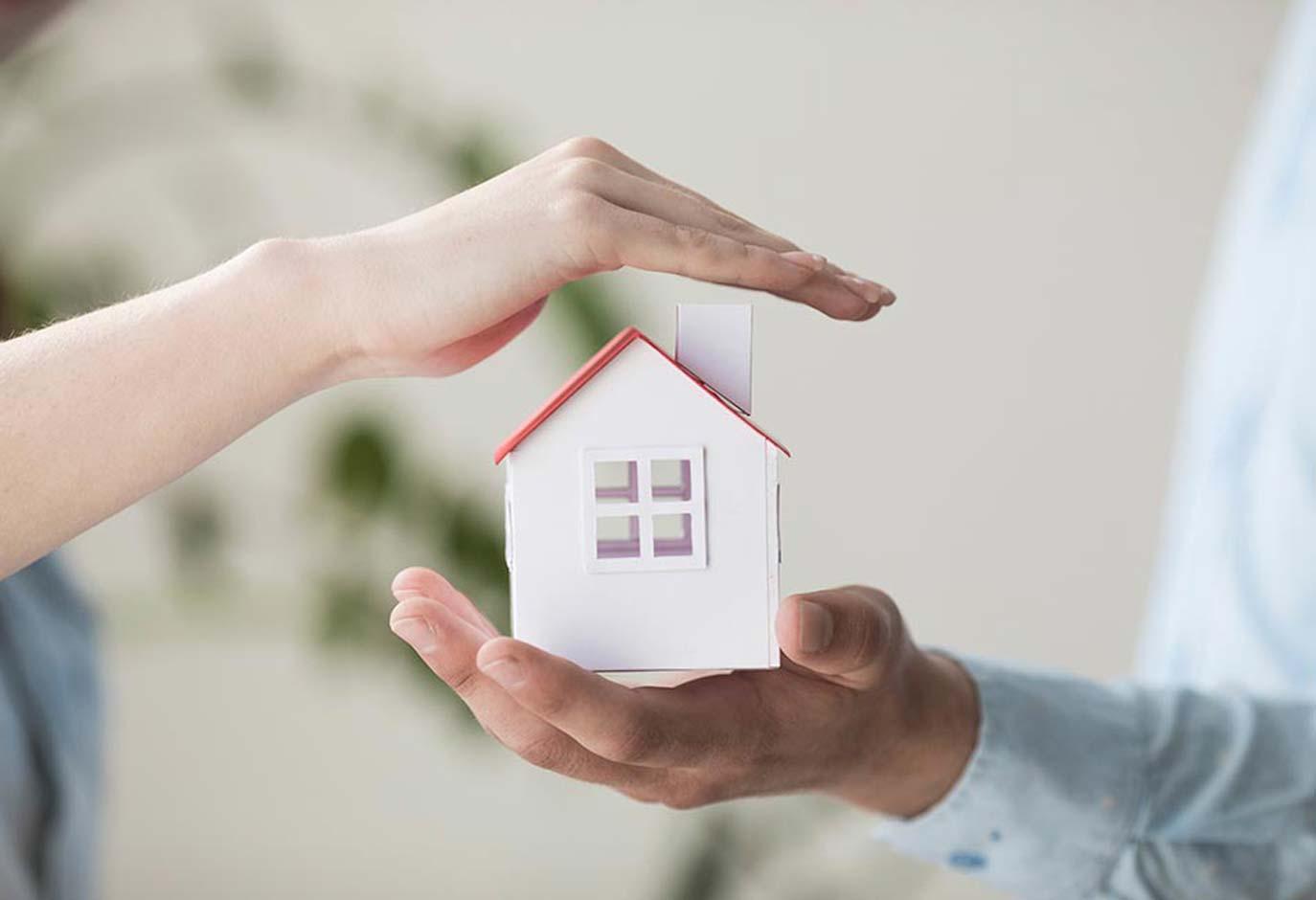 Correduría de Seguros Inmobiliarios