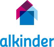 Alkinder logo