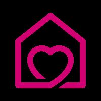 Símbolo-Arrenta-Love-house
